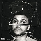 The Weeknd Beauty Behind The Madness [cd Novo De Fabrica]